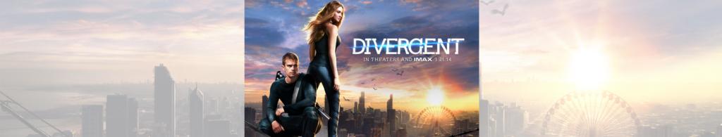 """Divergent"" Written by Script Pipeline Contest Winner ..."