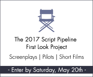 First Look Project - Deadline May 20th