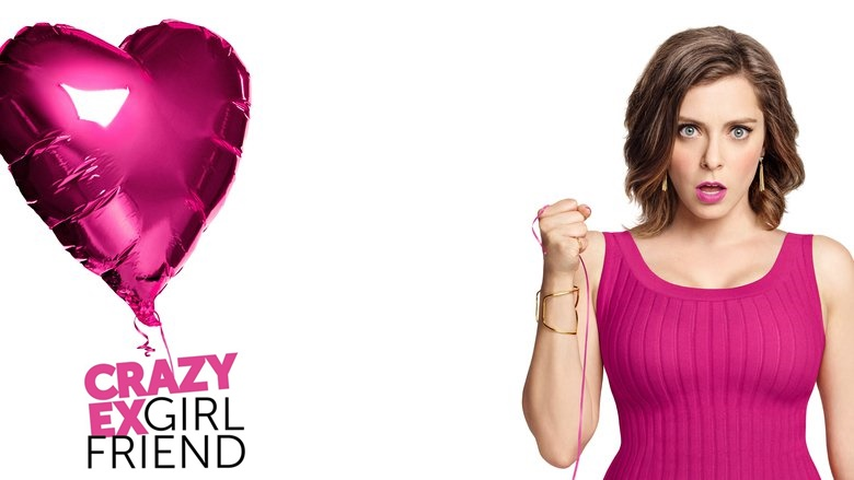 What night is crazy ex girlfriend on-4328